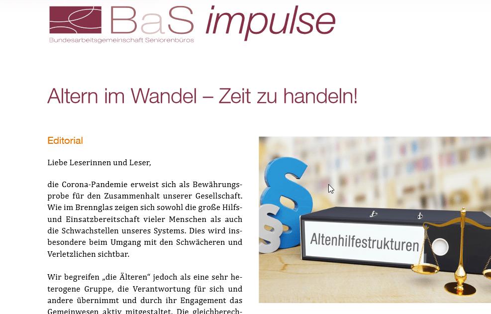 Cover BaS Impulse