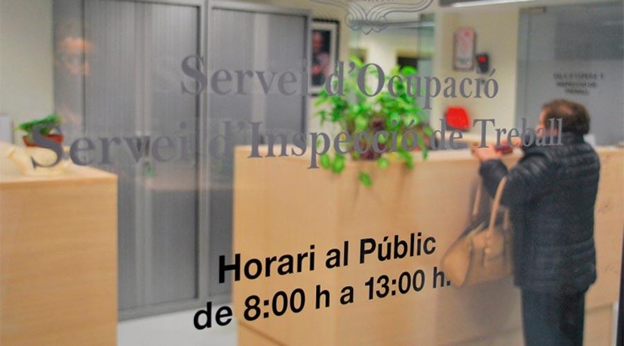 Servei d'ocupació