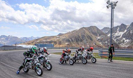 Circuit d'Andorra al Pas de la Casa
