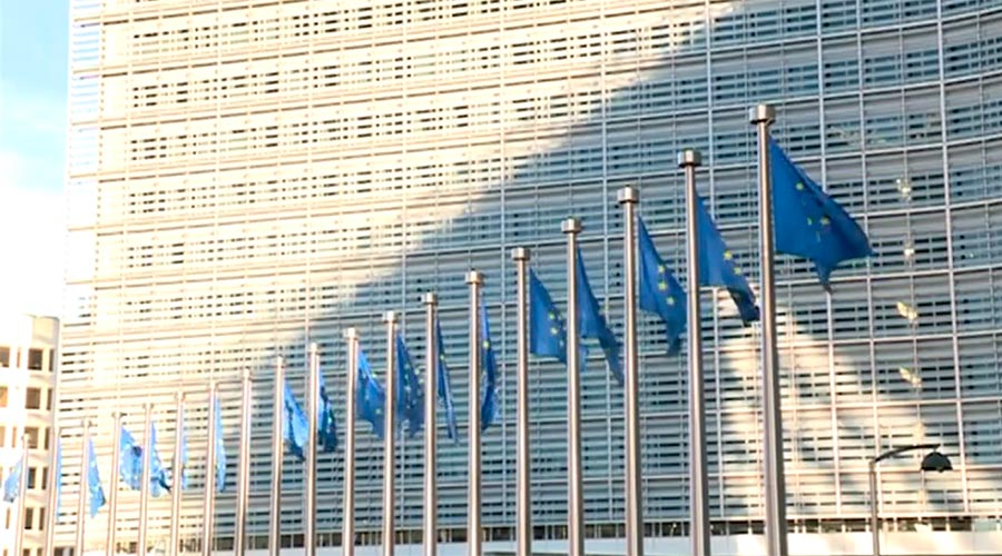Edifici de la Unió Europea