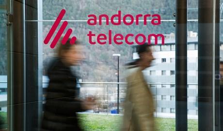 Andorra Telecom