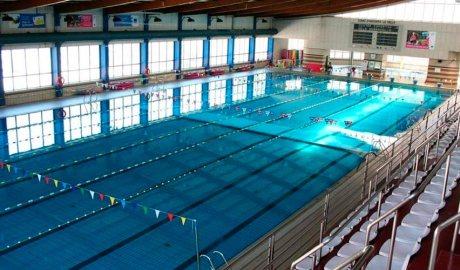 La piscina dels serradells