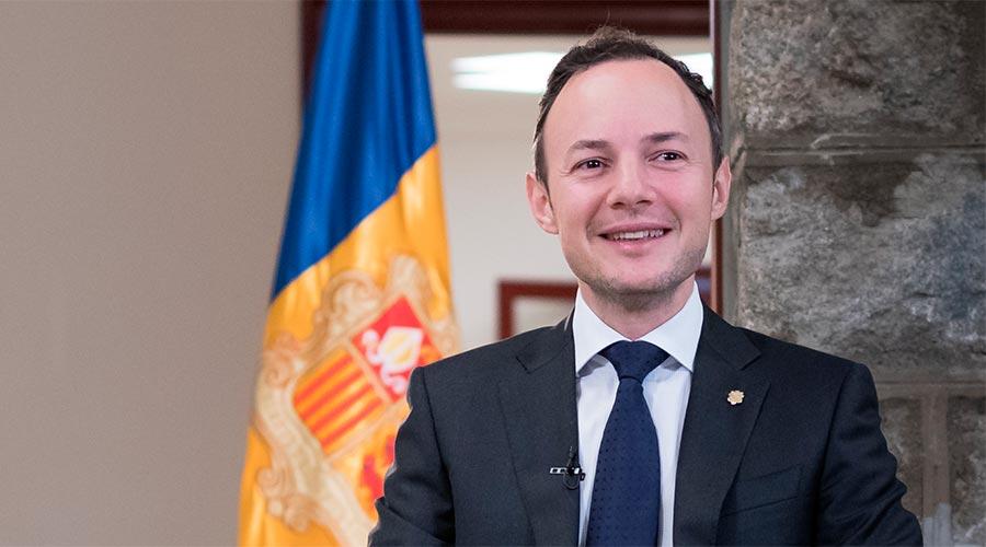 Per part andorrana, el Cap de Govern, Xavier Espot, serà l'encarregat de presidir la reunió anual del diàleg transfronterer