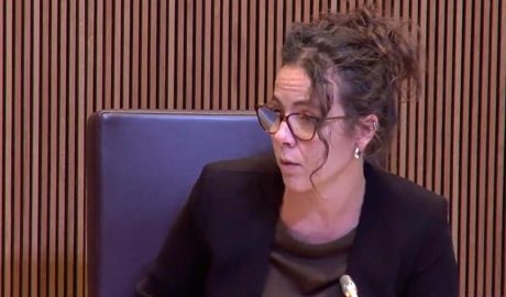 Judith Salazar
