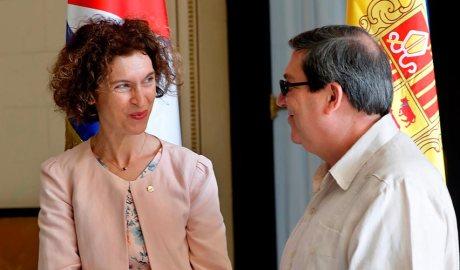 Ubach i Rodríguez a l'Havana
