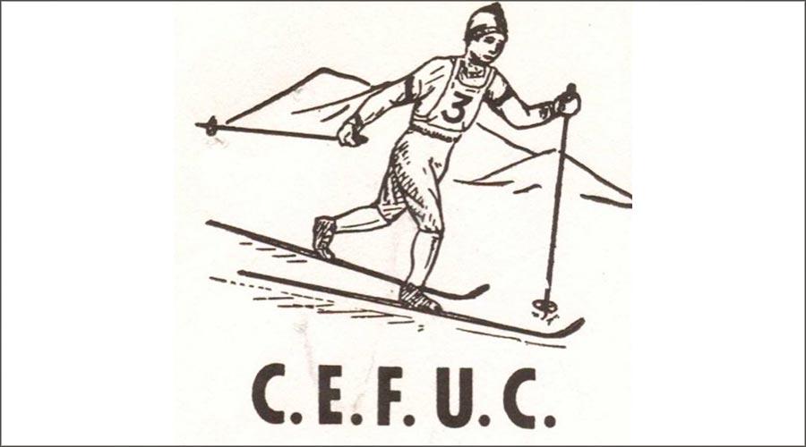 Logotip de CEFUC