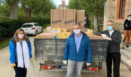 Donació de la Parròquia de Sant Ot al CDA de l'Alt Urgell