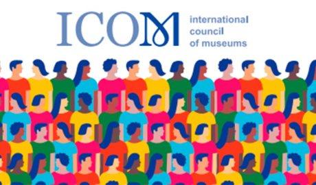 Icom Consell Internacional de Museus