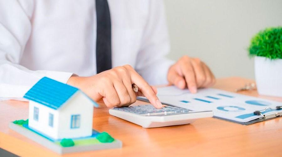 Carència d'hipoteca