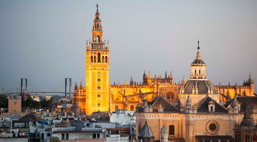 Catedral i Giralda de Sevilla