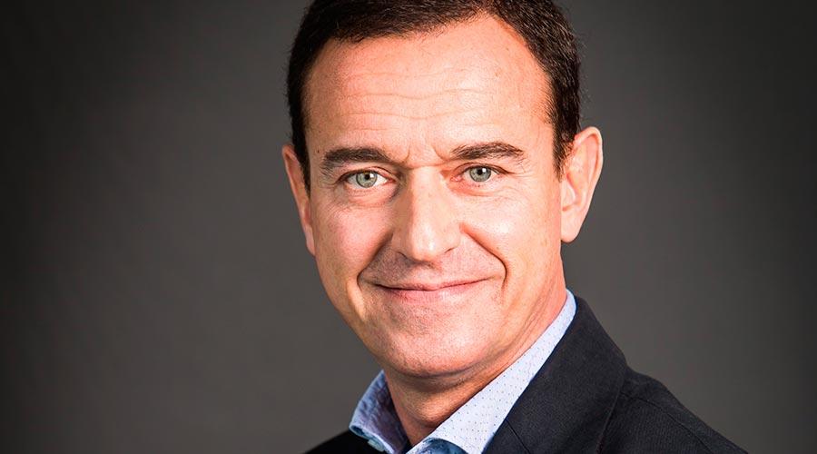 Juan Ramón Moreno, director de Grandvalira Nevasa