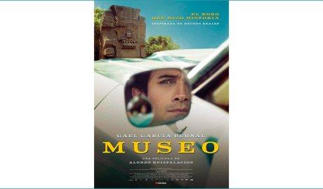 Cartell de la pel·lícula Museo