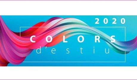 Imatge del festival Colors d'Estiu del Comú d'Escaldes-Engordany