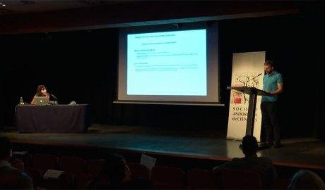 Universitat Catalana d'Estiu a Canillo