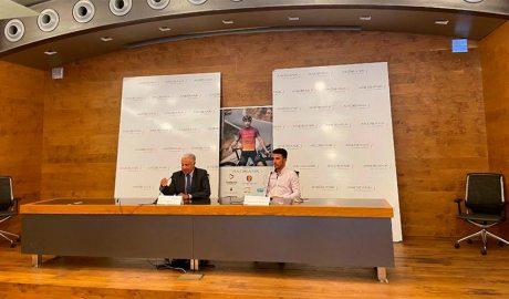 Josep M Cabanes i Joaquim Rodríguez, 'Purito'