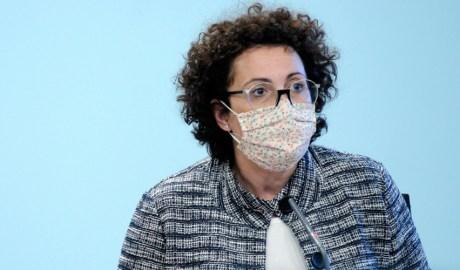 Ministra de Funció Pública i Simplificació de l'Administració, Judith Pallarés