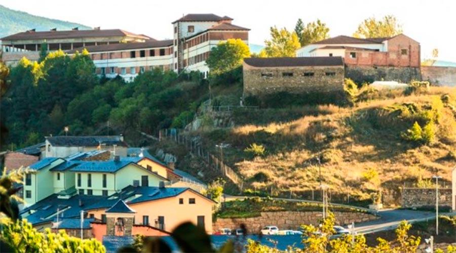 La ciutadella de Castellciutat