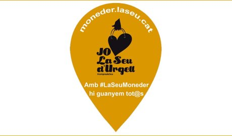 Logotip del projecte La Seu Moneder