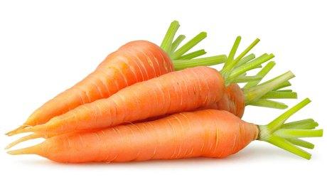 Pastanagues o carrotes