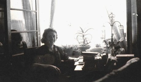 Palmira Jaquetti
