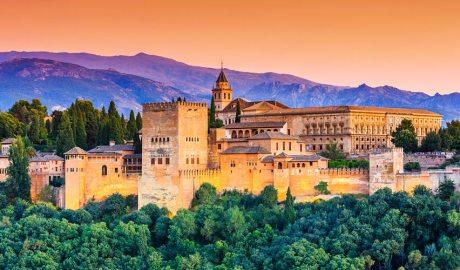 L'Alhambra de Granada