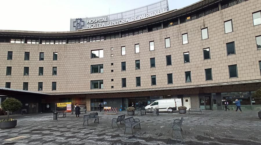 Hospital Nostra Senyora de Mertixell