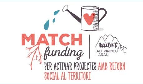 Imatge del Matchfunding Arrela't Alt Pirineu i Aran