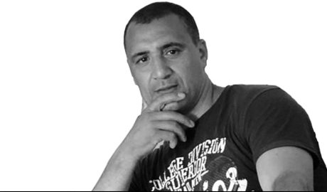 Omar El Bachiri