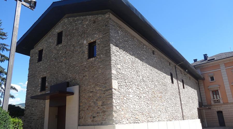 Arxiu Capitular d'Urgell