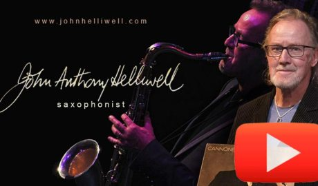john helliwell