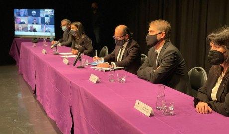 Rascagneres, Mas, el secretari del Comú d'Encamp, Rios i Vidal