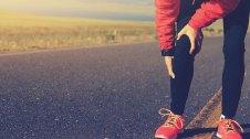 Dolència d'un corredor
