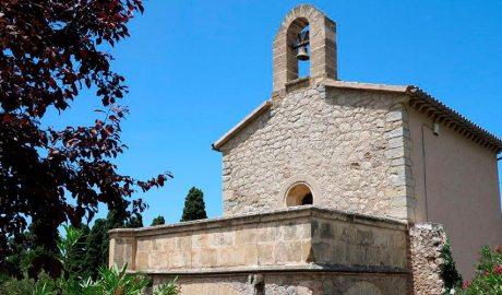 Capella de Miramar