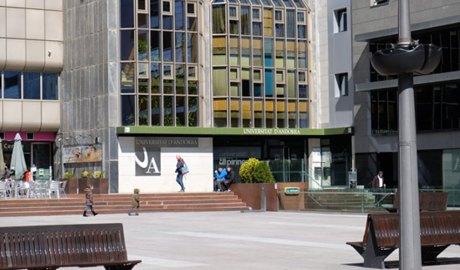 La Universitat d'Andorra