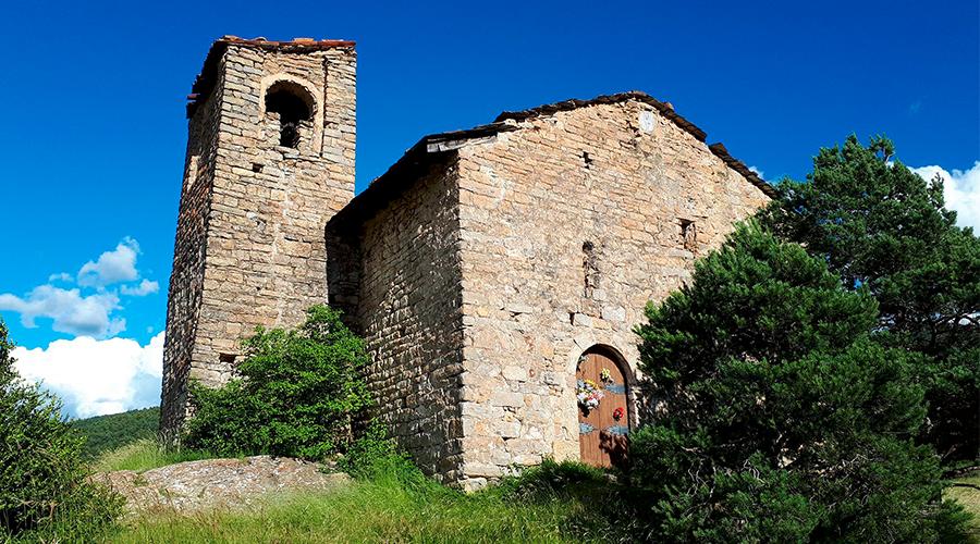 Ermita de la Mare de Déu de les Peces