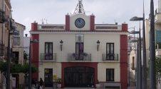 Ajuntament de Beniarjó