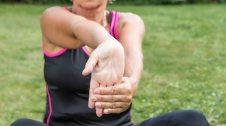 Exercicis amb les mans