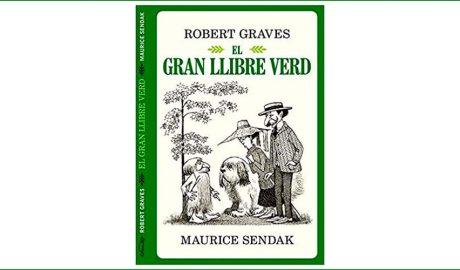 Portada d'El gran llibre verd