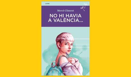 Portada del llibre No hi havia a València