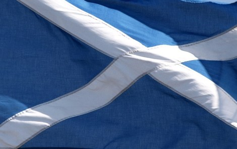 Guest Blog: Chris Stark, Director of Energy and Climate Change, Scottish Government