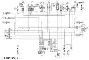plan moteur documentation technique 50cc  Scooter et mobylette  Forum Autocadre