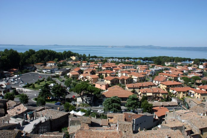 Умбрия - Италия