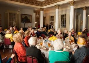 Ward Belmont Anniversary Luncheon