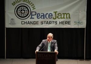 PeaceJam 2014