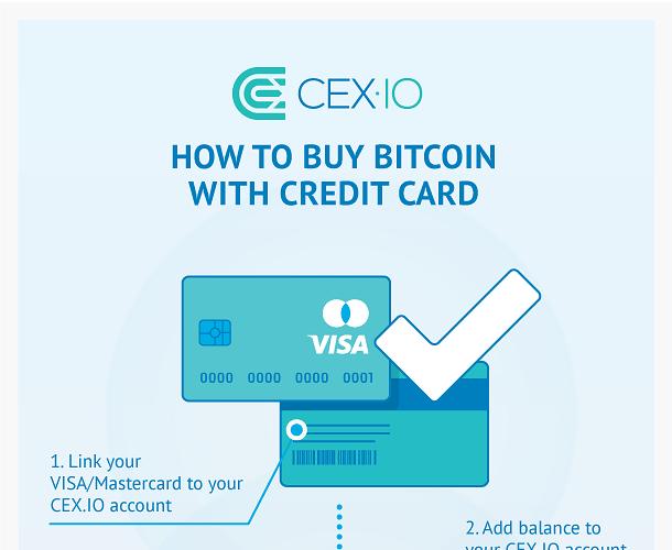 Cex.io 提供用信用卡買到比特幣 - 比特幣投資買賣 - 比特臺灣論壇