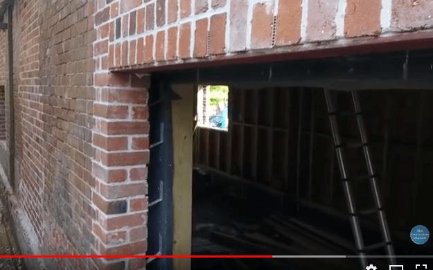 Deep Brick Reveals Windows Amp Glazing Buildhub Org Uk