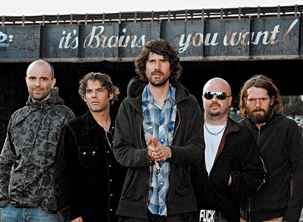 Image result for super furry animals