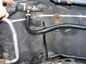 Bypassing Rear Heater Please Help Me Understand | IH8MUD Forum