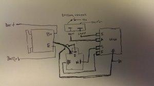 2H Alternator Questions  Identifying a 24v vs 12v Externally Regulated Alternator | Page 2