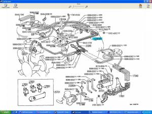 Vacuum line routing 91 w 3FE | IH8MUD Forum